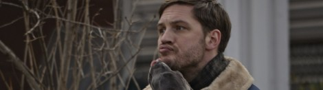 Tom-Hardy-and-a-Dog-in-The-Drop