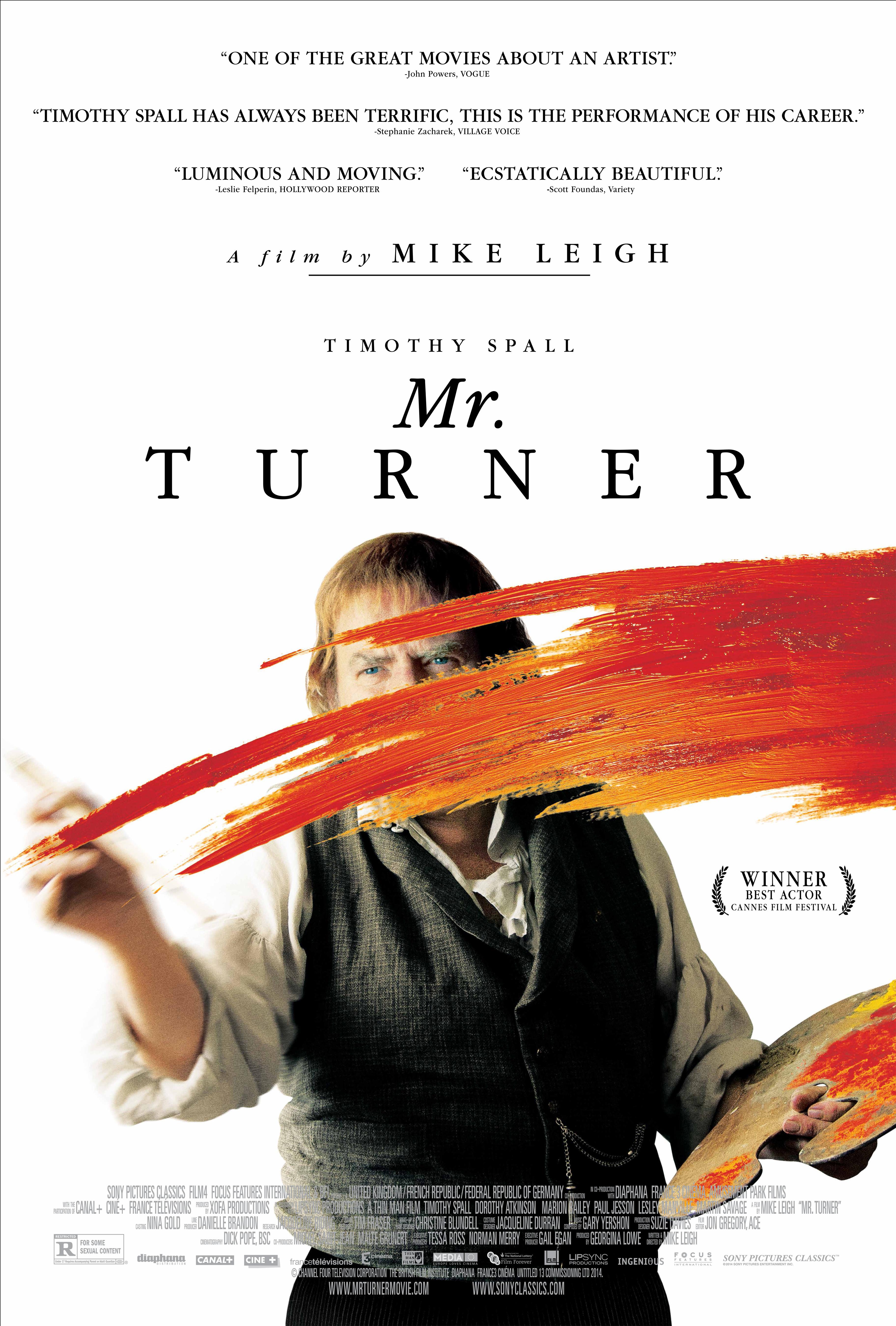 guest entry mr turner 2014 movieblort
