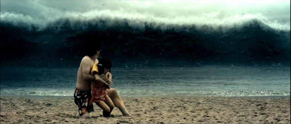 Download Haeundae Tidal Wave Movie Korean