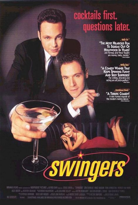 swingers-poster
