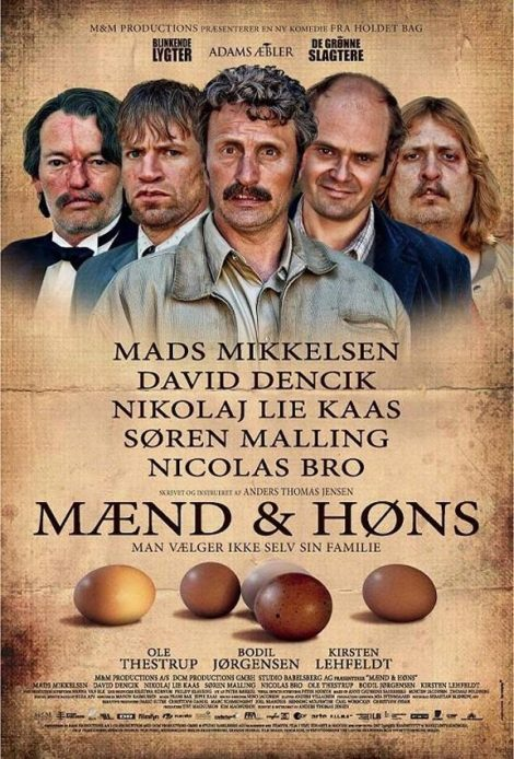 men-chicken-poster